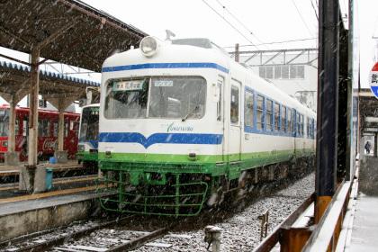 福井鉄道 モハ200系