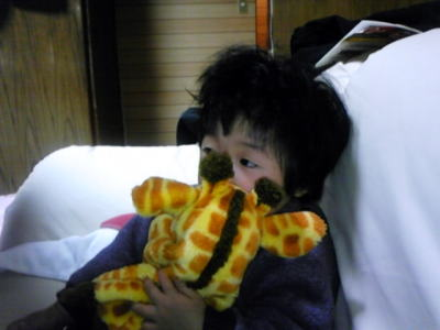 おやすみ前 (2)