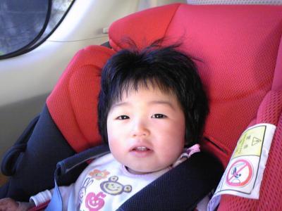 散髪 (2)