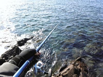 09初磯釣り (1)