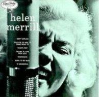 ヘレン・メリル