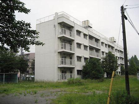 東芝太尾アパート1