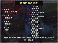第17回 狩人祭【結果】_03
