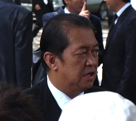 靖国神社 2009