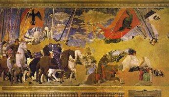 コンスタンチヌスの勝利