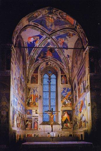 サン・フ ランチェスコ聖堂