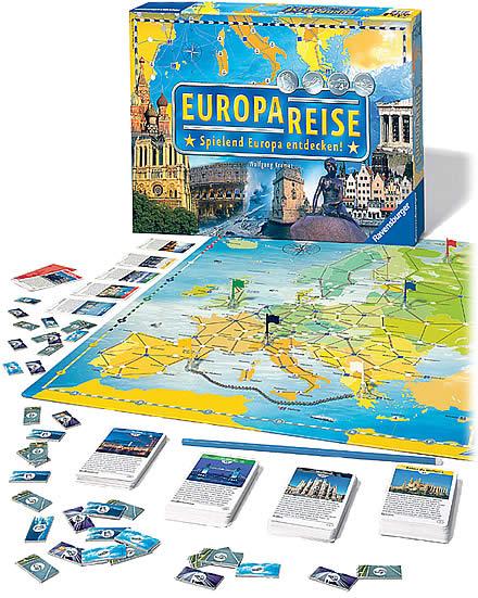 ヨーロッパツアー:展示用写真