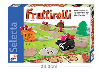 フルッティゲーム:箱