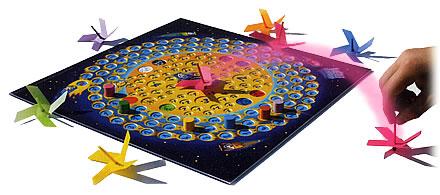 ヘリホッパー:遊戯中
