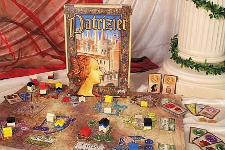パトリツィア:展示用写真