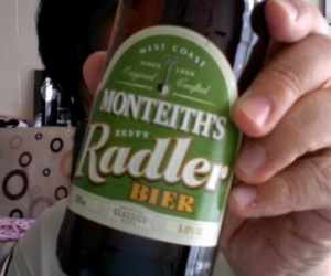Monteith's Radler Bier