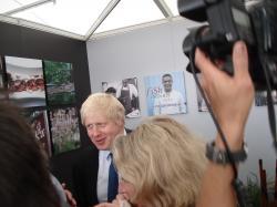 ロンドン市長