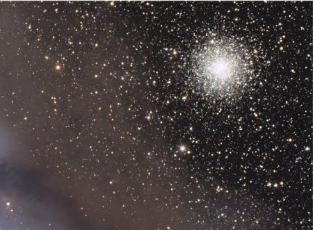 NGC6726 6727 6729 6723c