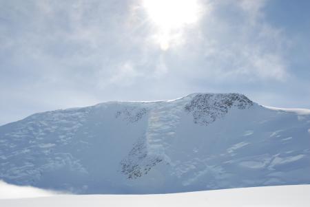 Vinson Massif   Se7en Summits