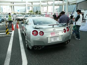 NISSAN GT-R 02