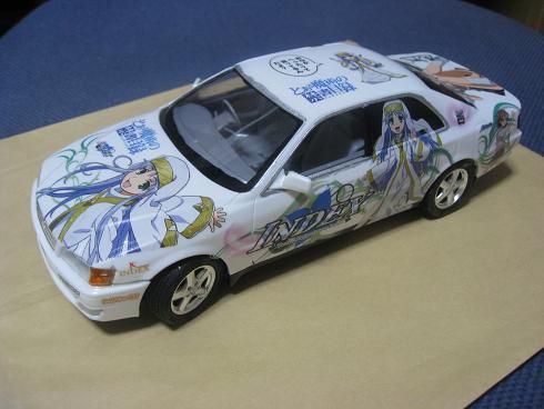 インデックス痛車 (3)