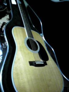 おニュ-ギター