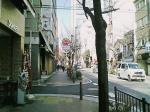 山田ホームレストラン 本日の定食Cアジフライ007