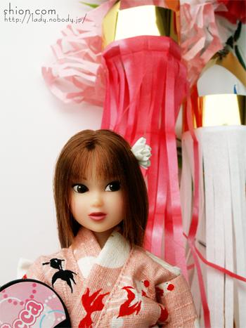 仙台七夕 momoko グリッターナイト