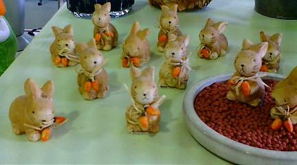 ミニミニウサギ