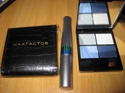 マックスファクター0126