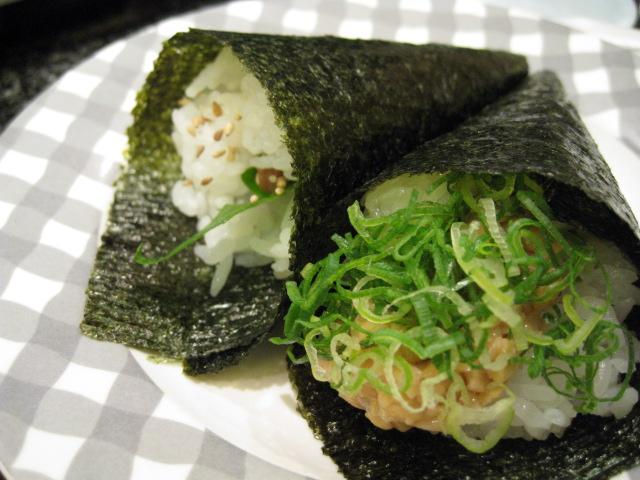 魚がし鮨20081009-06