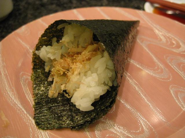 魚がし鮨20081009-07