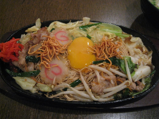 麺屋侍20081014-06