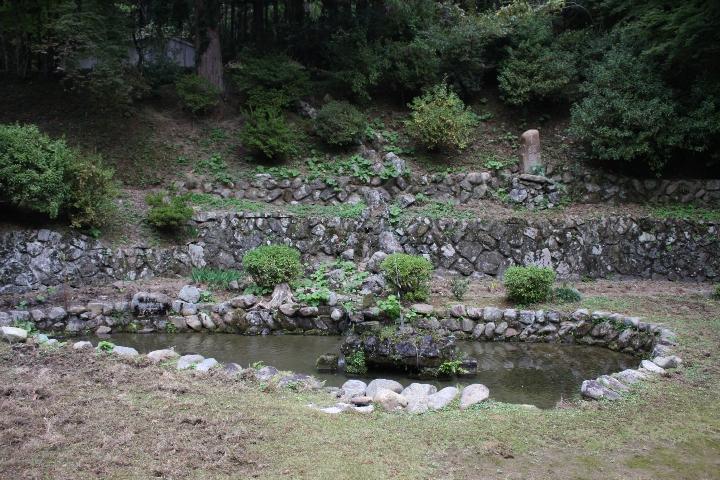 乙女峠マリア聖堂20081030-06