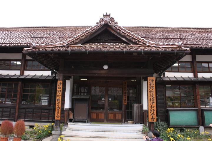 津和野20081030-01