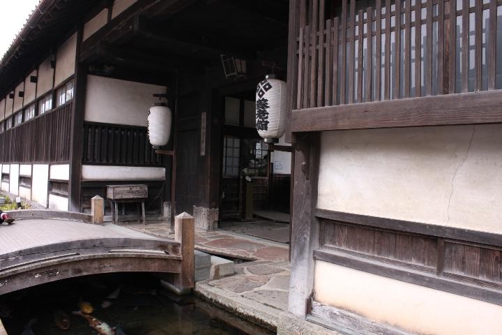 津和野20081030-02