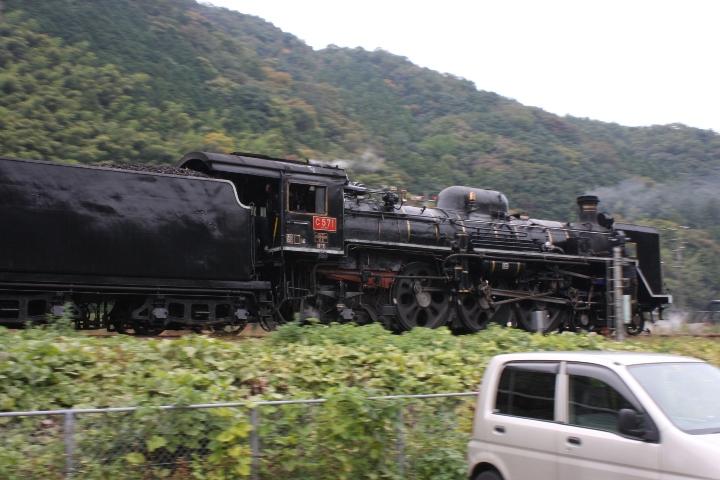 津和野SL20081030-02