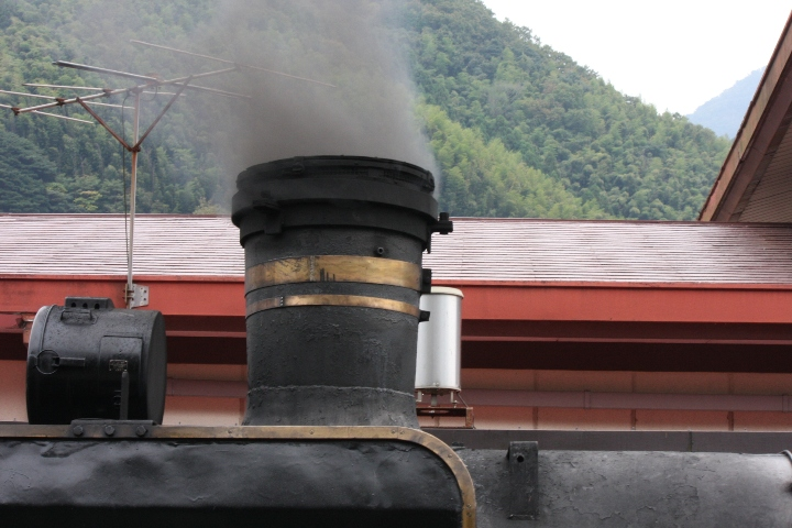 津和野SL20081030-07