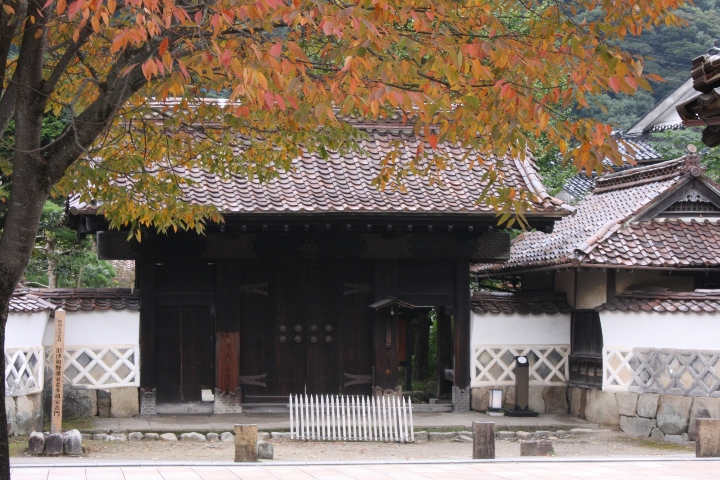 津和野20081030-04