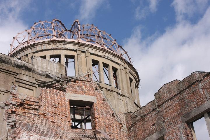 原爆ドーム20081128-02