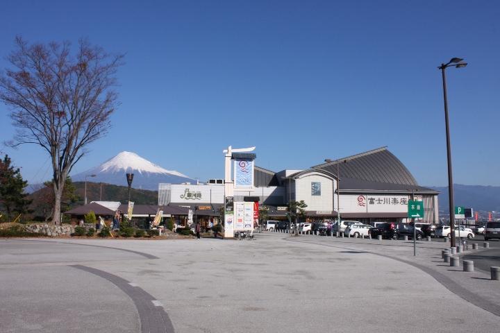 富士山20081203-01