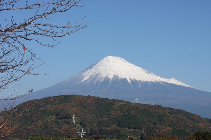 富士山20081203-02
