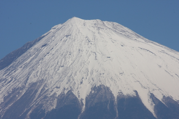 富士山20081203-03