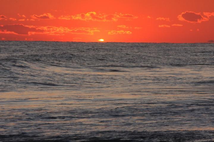 潮見坂夕陽20081215-09