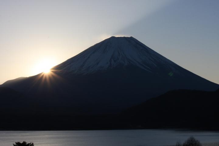本栖湖冨士山20081228-03