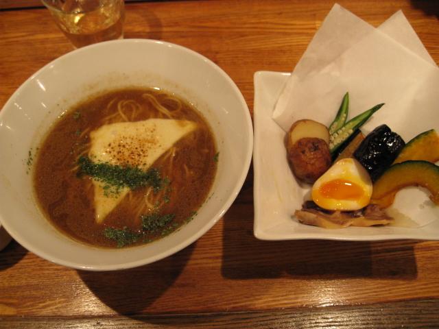 麺や庄の20080106-05