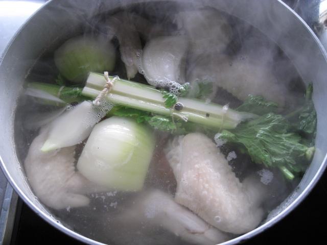チキンブイヨン20090118-04