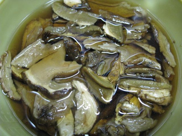 王道のボロネーゼ20090122-02