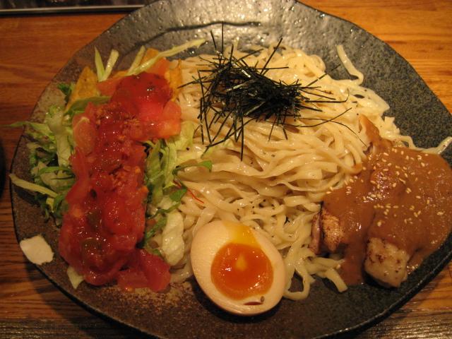 麺や庄の20090212-07