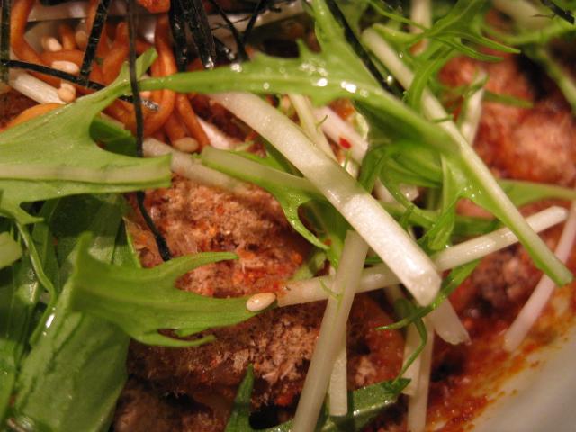 麺や庄の20090306-04