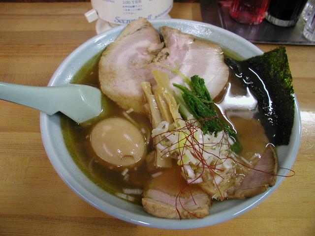 麺屋いにしや2004-01
