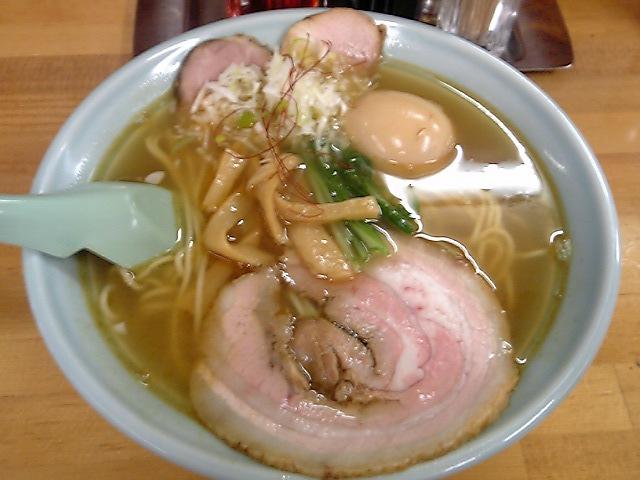 麺屋いにしや2004-02