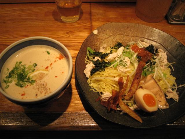 麺や庄の20090319-03