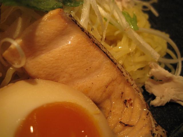 麺や庄の20090319-06