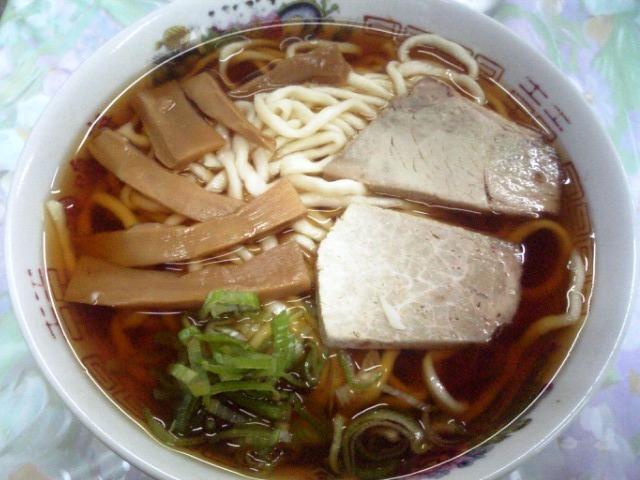 鳴海食堂20070824